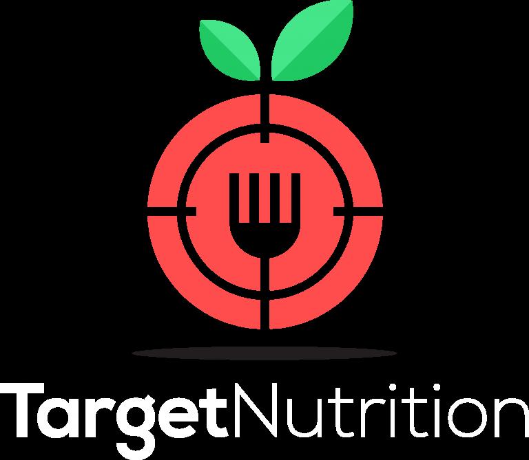 Target Nutrition Logo